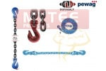 G80  G100 and G120 High Grade Transport Chain w/ End Hooks