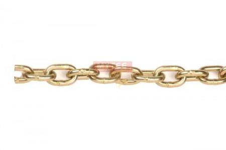 Grade 70 Transport Binder Chain Bulk (Uncut / No Hooks)