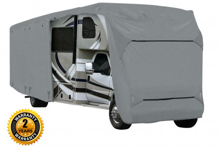 Class C RV Cover 29 - 32 ft.