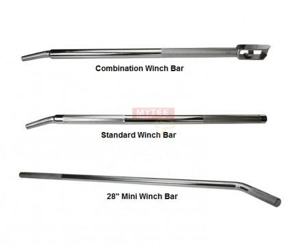 Winch Bar