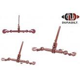 Durabilt Truck Tight Heavy Duty G70-G120 Ratcheting Load Binders