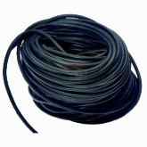 "Rubber Bungee Rope Solid Core 3/8"" x 200'"