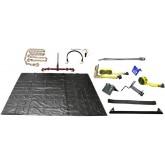 Flatbed Starter Kit for Steel Hauling
