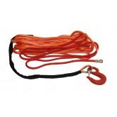 Synthetic Winch Rope DYNEEMA Fiber