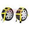 Tow Dolly Wheel Net Basket Straps